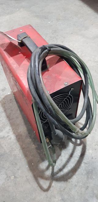 soldador tig 160 A