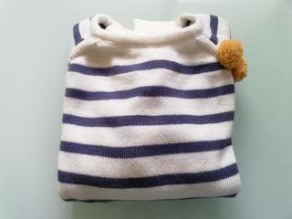Jersey de punto Zara baby girl