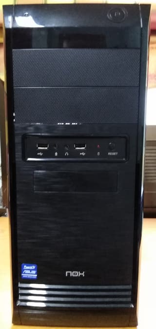 PC Sobremesa AMD FX