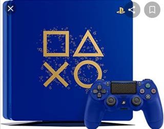 PS4 Especial edition