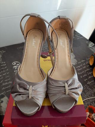 zapatos fiesta nuevos