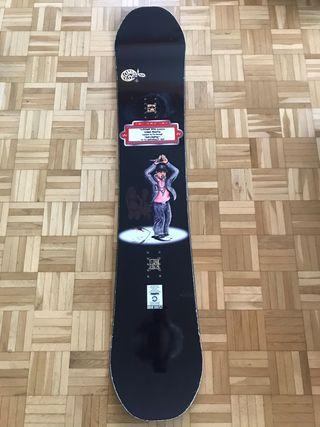 Tabla Snowboard Rome sds Artifact