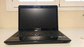 ordenador portátil core i7