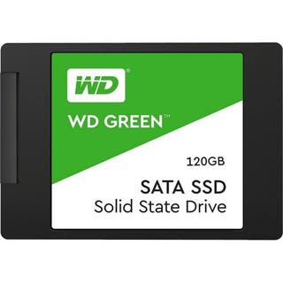 disco duro ssd 120gb WD