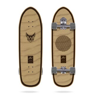 "DISPONIBLE Kontiki 34"" High PerfoR. Yow Surfskate"