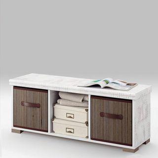 Mueble auxiliar Baul Tundra 834113 Nuevo