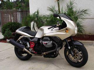 despiece moto guzzi v11 - 1100 2002 - 2006