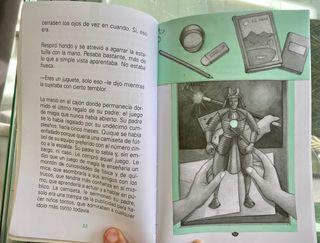 La Magia del Samurái César Fernández García Bruño