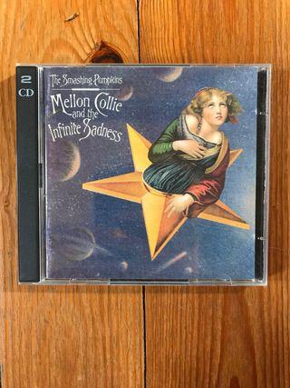 """CD Smashing Pumpkins """"Mellon Collie and the..."""""""