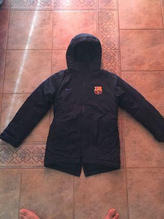 Barça chaqueta Niño M