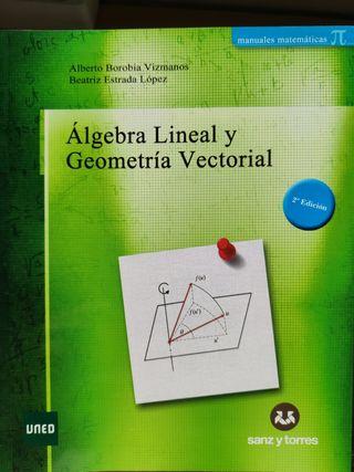 Libro Grado Uned Matemáticas