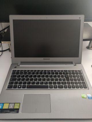 Lenovo Ideapad z510B
