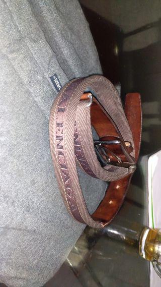 Cinturón balenciaga