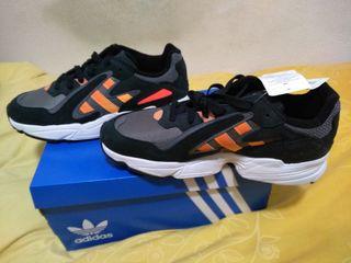 Adidas + Jack Jones