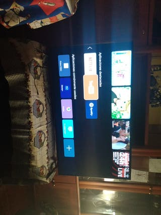 TV Smart 50 full HD 4k