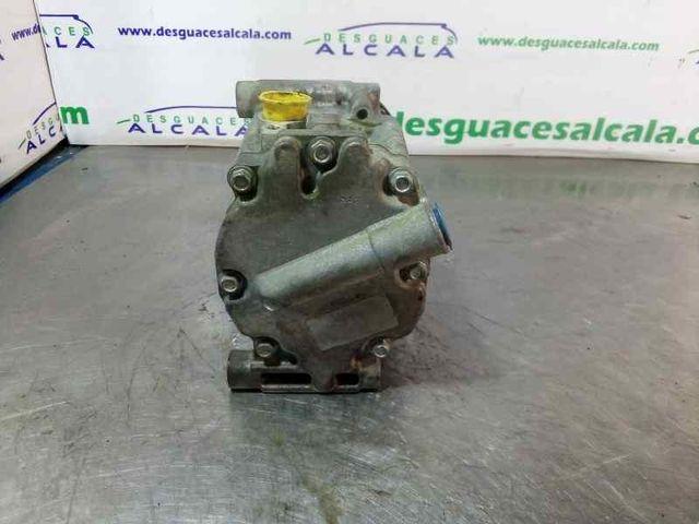 913835 Compresor aire acondicionado FORD KA (CCU)