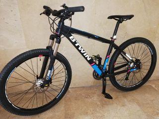 """Bicicleta BTT B'TWIN ROCKRIDER 560, 27.5"""",Talla: M"""