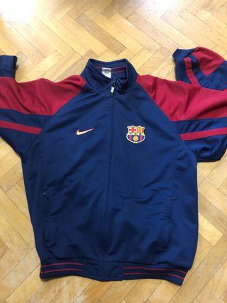 Sudadera FC.Barcelona
