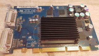 Nvidia FX5200 Ultra 64MB - MAC G5