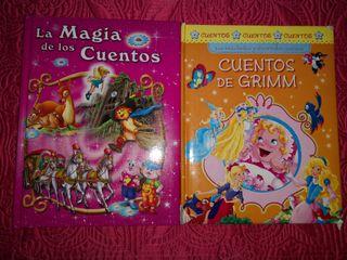 libros de cuentos. 17 cuentos