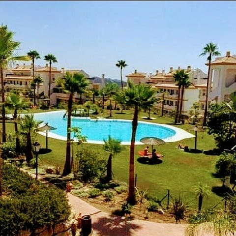 Piso en alquiler 2 parking trastero 2 habitaciones 2 baños (La Cala de Mijas, Málaga)