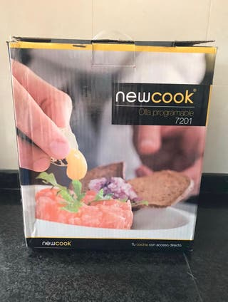 Newcook Olla programable 7201