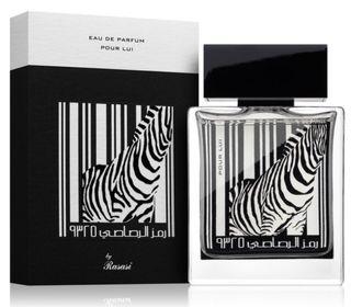 perfume Rasasi Rumz 9325 per lui 50ml