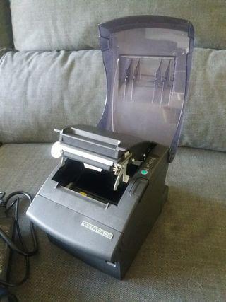 Impresora tickets térmica METAPACE T3