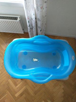bañera Brevi
