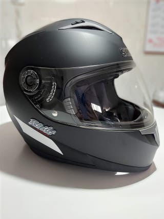 Casco integral de moto SHARK