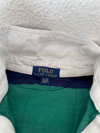 Polo RALOH LAUREN