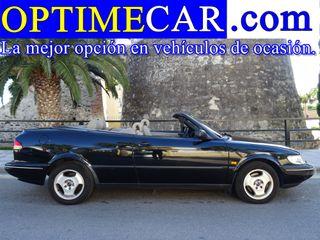 SAAB 900 Cabriolet S 2.0 130 CV