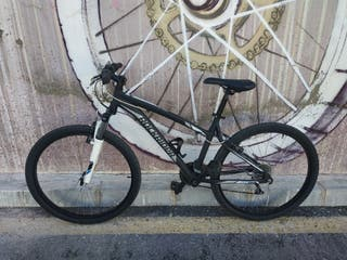 "Bicicleta de montaña Rockrider Five One 26"""