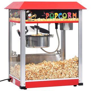 Máquina para hacer palomitas de maíz 1400w