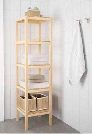 Estanteria madera Ikea