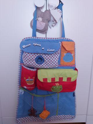 guardatodo coche para bebes y niños