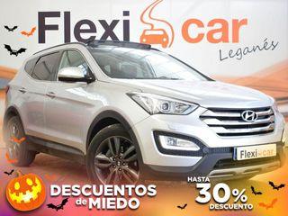 Hyundai Santa Fe 2.2 CRDi Tecno 4x4 7S