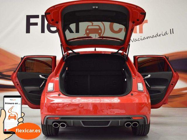 Audi A1 S1 2.0 TFSI 170kW quattro Sportback