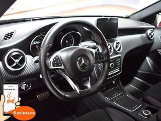 Mercedes Clase A A 220 d AMG Line