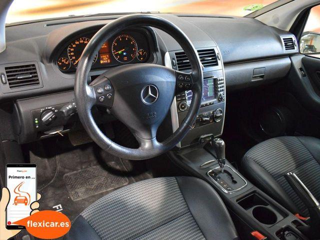 Mercedes Clase A A 200 Classic