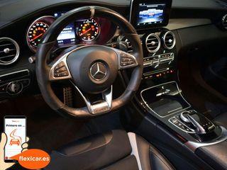 Mercedes Clase C Mercedes-AMG C 63 S