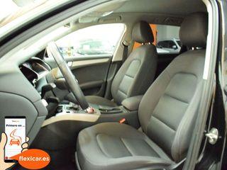 Audi A4 Avant 2.0 TDI 150cv