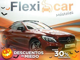Mercedes Clase C C Coupé Mercedes-AMG C 43 4MATIC