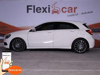 Mercedes Clase A A 180 CDI AMG Line
