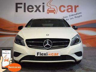Mercedes Clase A A 180 CDI Urban