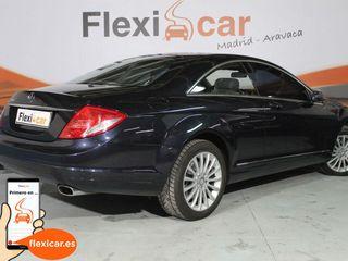 Mercedes Clase CL CL 500
