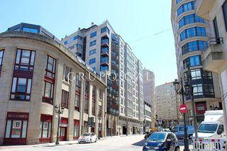 Piso en alquiler en Areal Zona Centro en Vigo