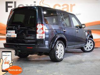Land-Rover Discovery 3.0 SDV6 HSE 245cv