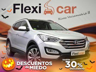 Hyundai Santa Fe 2.2 CRDi Style Auto 4x4 7S
