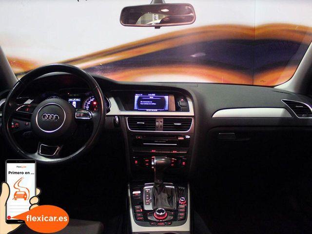 Audi A4 Avant 2.0 TDI 150cv multitronic